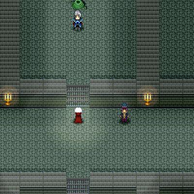 クレイモア吸血鬼の旅行記70 ノヴィスワールド-監獄王-